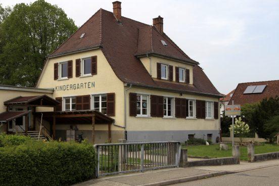 aktives dorf leutesheim kindergarten ortschaftsrat