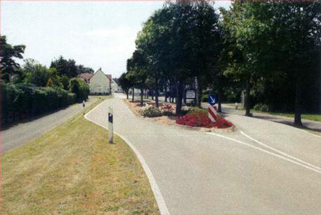 ortschaftsrat leutesheim litze kehl fahrbahnteiler