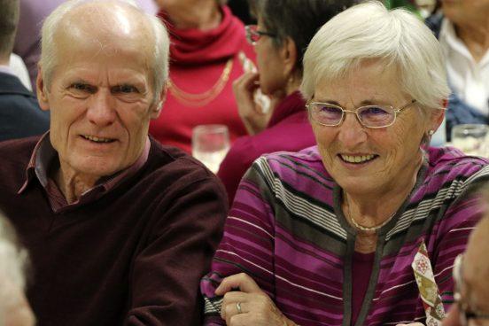 seniorenweihnachtsfeier senioren drk aktives dorf ortsverwaltung litze leutesheim kehl ortenau