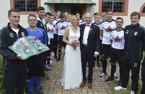 Hochzeit Grumer Heitz