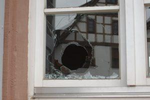 Rathaus-Einbruch in Leutesheim: Täter festgenommen