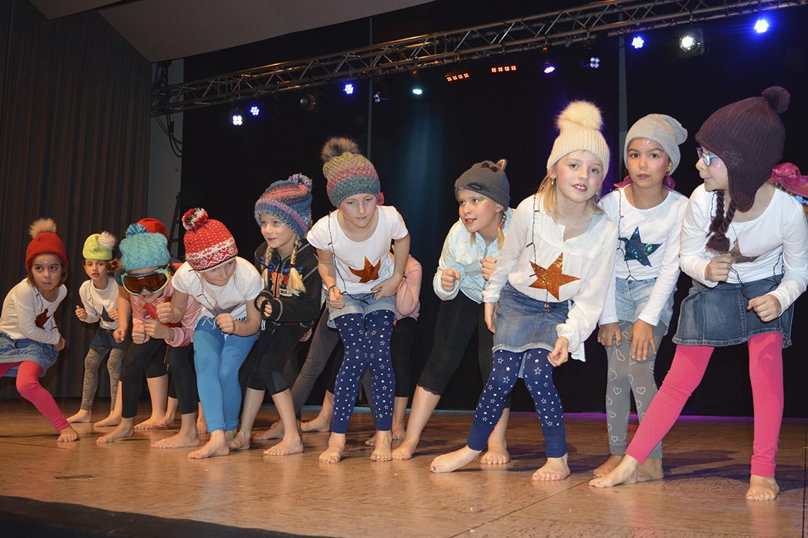 Winterfest-Theater: Zu viele Chefs beim Sportverein Leutesheim