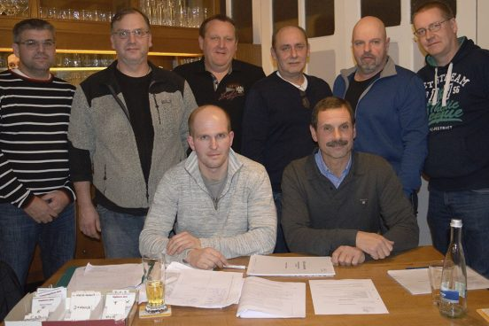 aktives dorf leutesheim angelsportverein