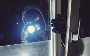 Einbrecher in Leutesheim: Sie durchwühlten Kommoden und Schränke