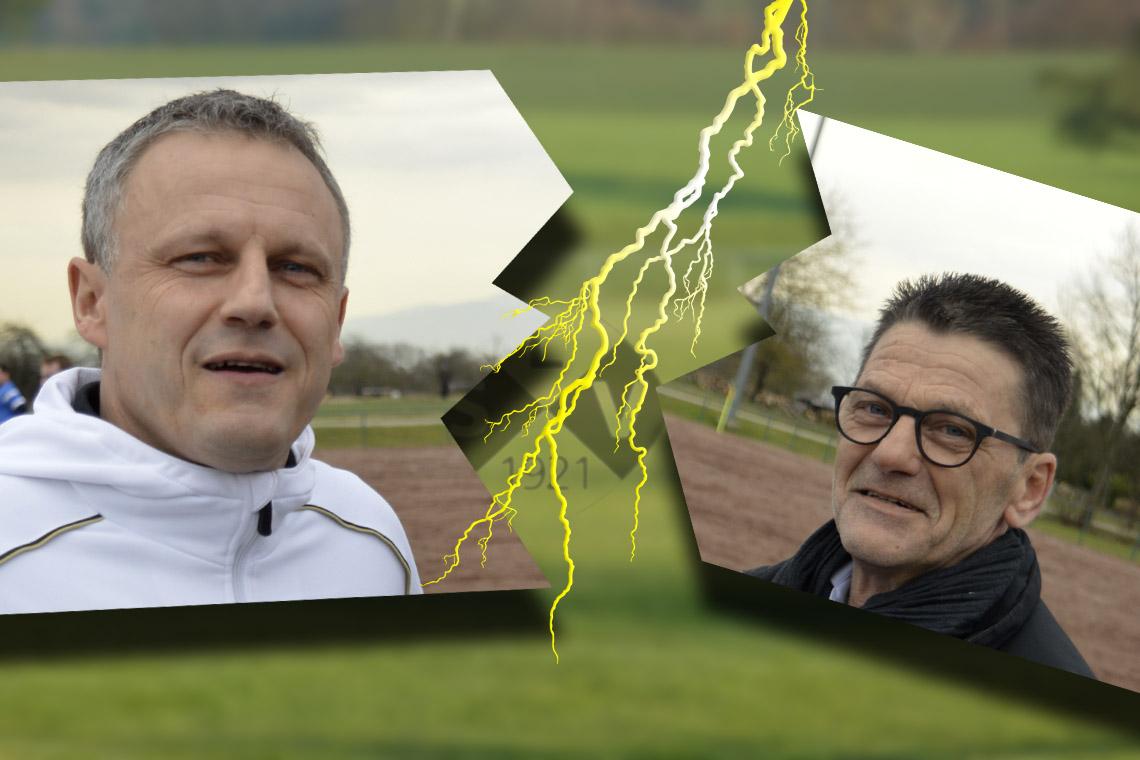 SV Leutesheim feuert Trainer Josef Anselm-Zeiser