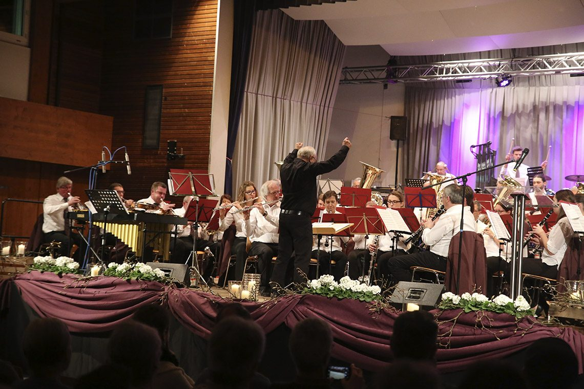 aktives dorf leutesheim harmonie musikverein