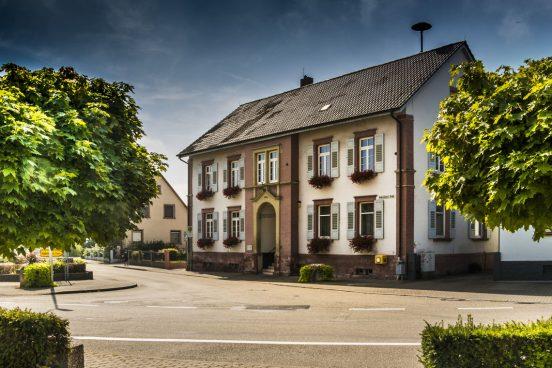 Ortschaftsrat Heinz Faulhaber Stadtrat Gemeinderat Kehl Stadtverwaltung Leutesheim Litze