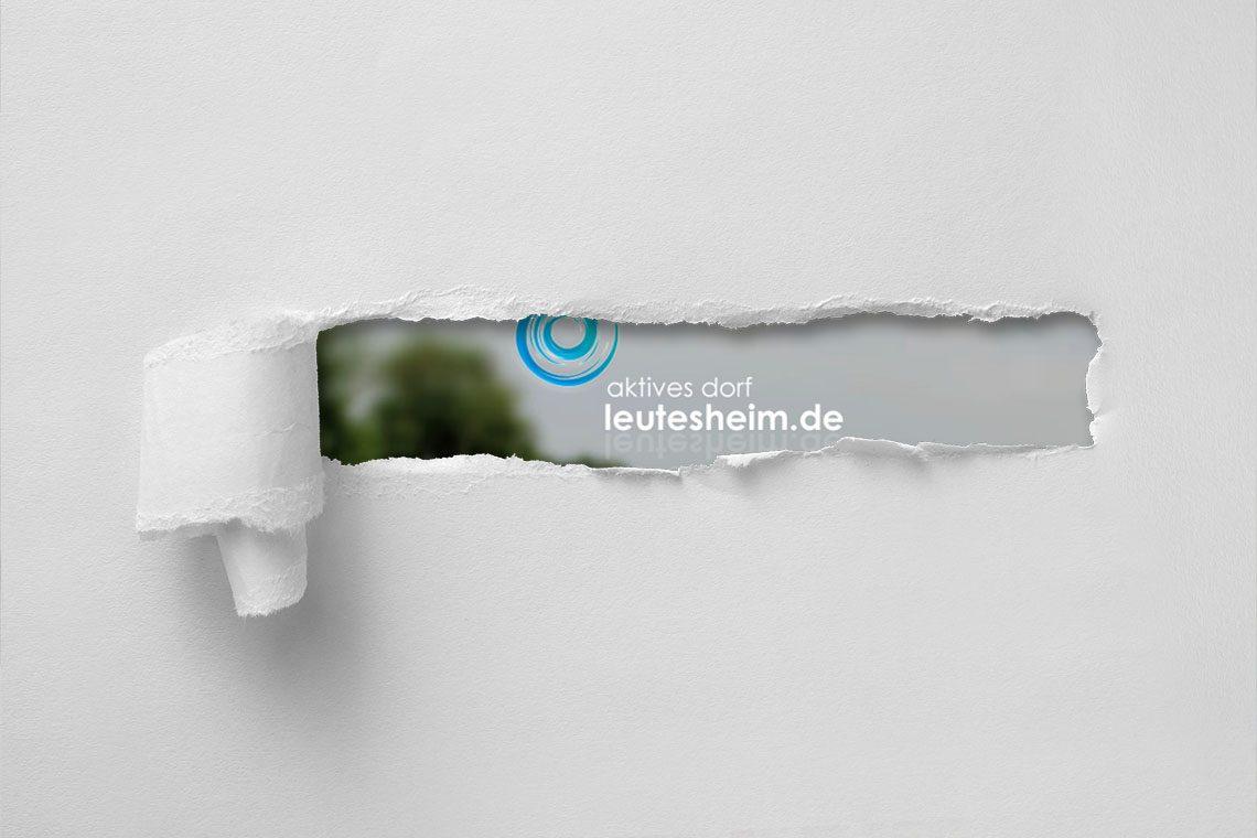 leutesheim.de internet portal website neu marco karch ernst kleinmann kehl homepage