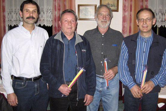hauptversammlung angelsportverein litze leutesheim kehl