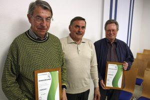 Read more about the article Eine Ehre für das »Aktiven Dorf« – Hauptversammlung zeigt vorbildliche Vereinsarbeit