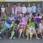 einschulung grundschule leutesheim
