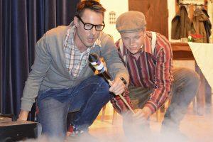 Winterfest: SVL sammelt auch beim Publikum Punkte
