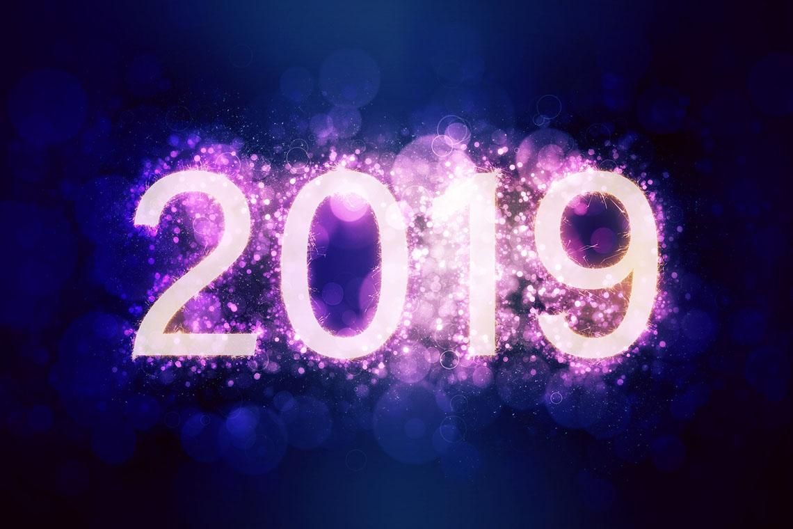 Read more about the article Meine besten Glückwünsche zum neuen Jahr!