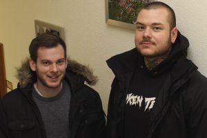 Jugendtreff-Unterstützung kommt aus Auenheim