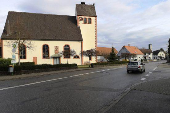 ortschaftsrat heinz faulhaber kehl leutesheim litze