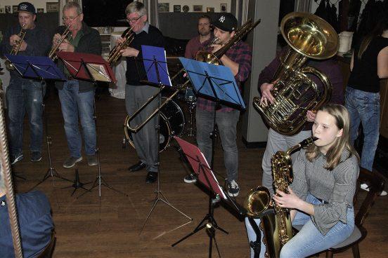 harmonie leutesheim litze musikverein dieter baran swr