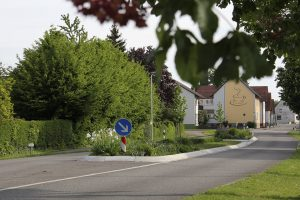 Read more about the article »Tempo 30« bald in der Badener Straße?