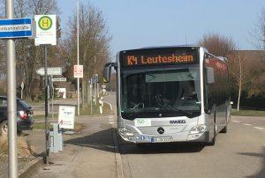 Buslinie und Verschiebung der Baumaßnahme Ortsmitte sorgen für Ärger