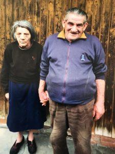 Marie und Arthur