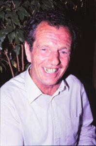 Werner Wegel