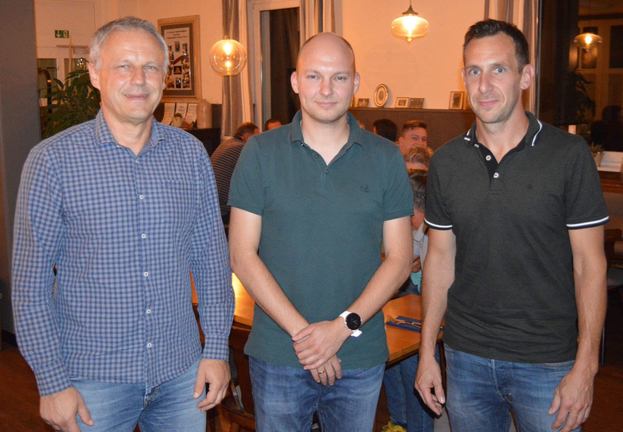 Read more about the article Aus der Jahreshauptversammlung des SV Leutesheim