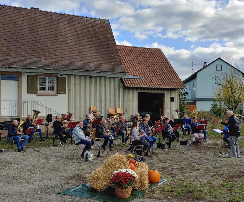 """Read more about the article Musikalischer Tag: """"Von uns für euch"""""""